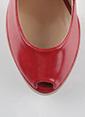 FFC New York Ayakkabı Kırmızı